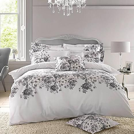 Holly Willoughby Chloe Duvet Cover & Pillowcases #kaleidoscope #loveflorals