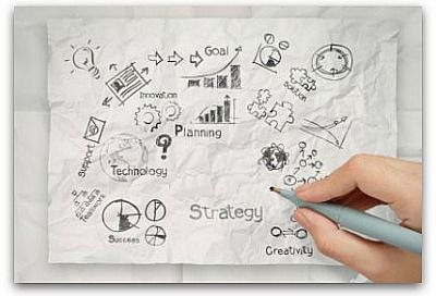 How to write an internal communication strategy | Articles | Internal Communications