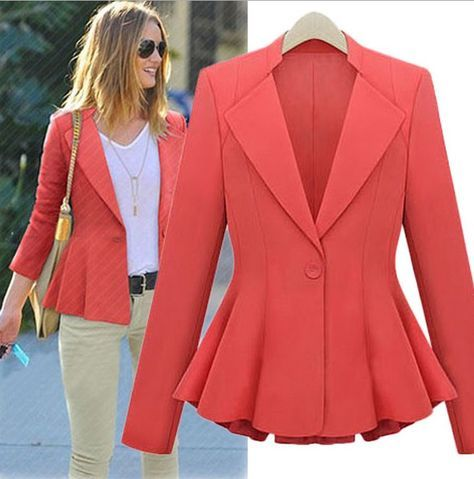 women's suits red blazer,womens blazers 2013,womens business …