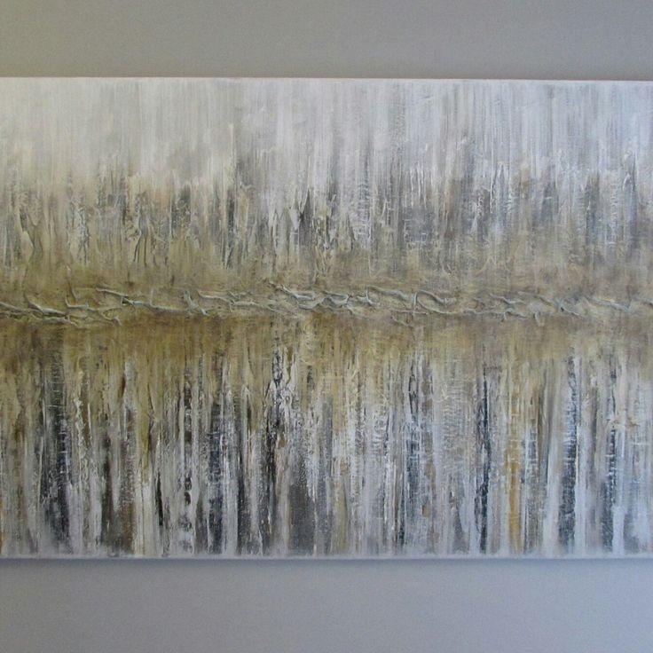 abstrakcyjne malarstwo, obrazy abstrakcyjne, malarstwo by Sylwia Michalska