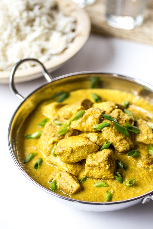 904 Best F O O D Images On Pinterest Cooking Food Chicken Korma