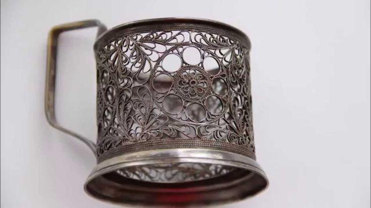 Средство для чистки серебра в домашних условиях www.web-trade.ru