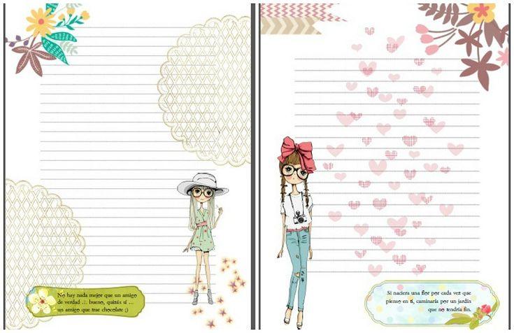 Libreta De Hojas Blancas De Dibujo Jpg By Gianferdinand: Páginas Para Agendas/diarios/cuadernos