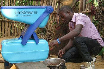 Lifestraw 174 Family 2 0 Instant Microbiological Water Filter