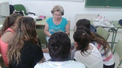 """El artículo """"Riesgos y prevención en la adolescencia: ¿tiene sentido una estrategia educativa intergeneracional?"""", ha recibido un premio internacional"""