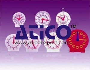 Atico Export is the fervent and enthusiastic manufacturer and supplier of Maths Lab Equipment, Senior Mathematic Kits and Maths Lab Instruments etc. We built the excellent quality products at reasonable costs. That's why we are well known in national as well as international market. Kindly visit our website or blogs to get more information regarding the all brand supplies. Explore us: https://www.aticoexport.com/