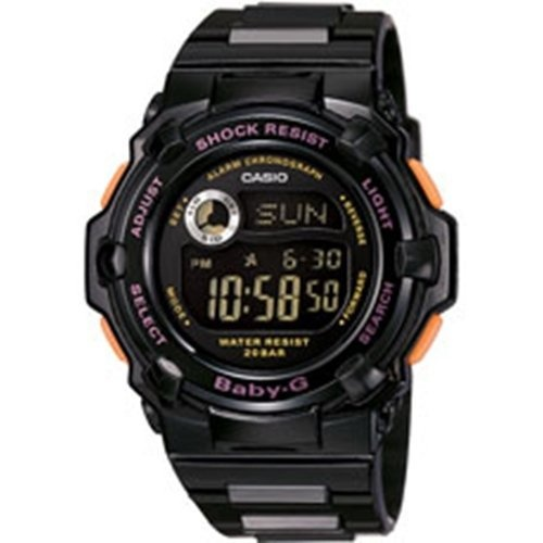 Casio Women's Baby-G Watch BG3000A-1 - http://www.cheaptohome.co.uk/casio-womens-baby-g-watch-bg3000a-1/