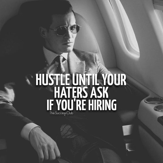 Get your hustle on here: http://workwith.williamkglover.com/ttsi2