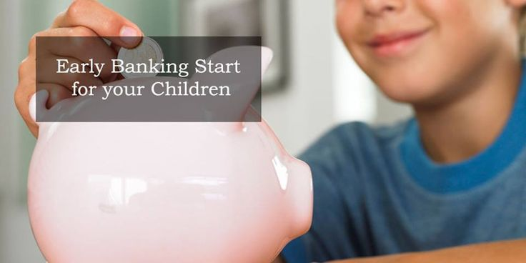 Open Your Child's First Savings Account & Give Them an  Early Banking Start!  Visit https://www.sbbjbank.com/ for details  #bankingservice #onlinebanking #savingsaccount #childrensavingplan