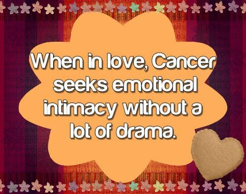 Cancer zodiac, astrology sign, love, relationship and compatibility. Free Daily Horoscope - http://www.free-horoscope-today.com/free-cancer-daily-horoscope.html