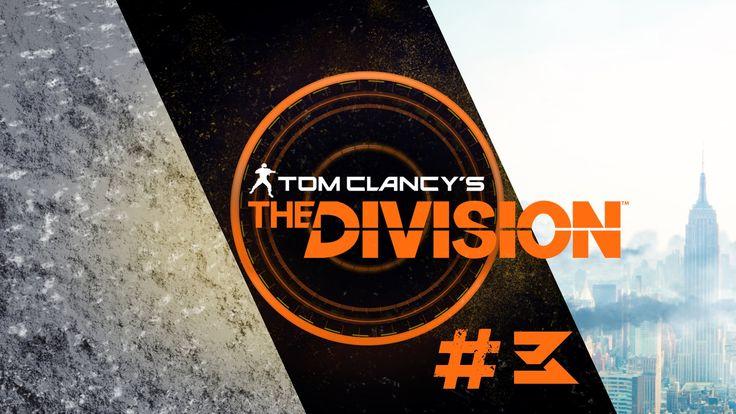 The Division #3 - Trasferimento a Manhattan col botto