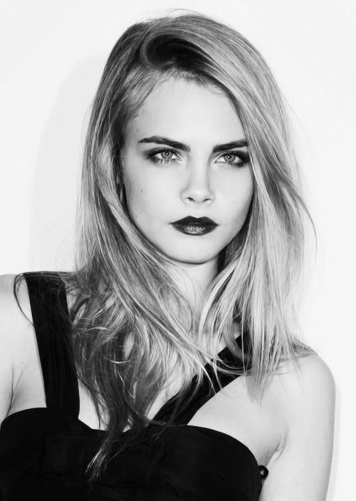Cara Delevingne /True Fashion Exposed