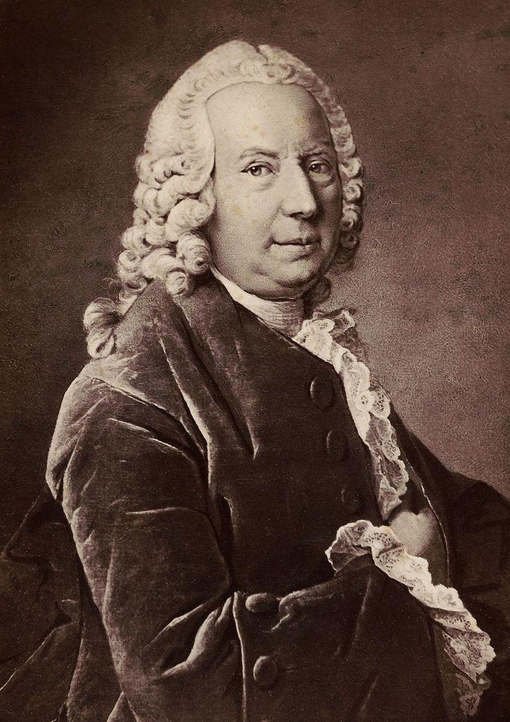 Daniel Bernoulli - Wikipedia