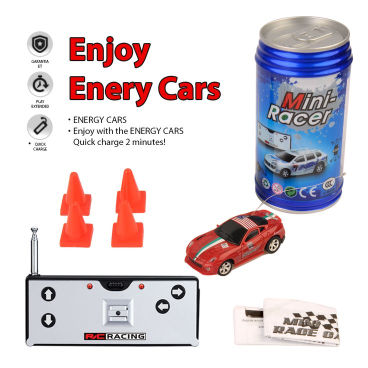 $19.47 - Cool Multi-color 1:63 Coke Can Mini RC Car Radio Remote Control Micro Racing Car Toy Vehicle Remoto Electronic Kid's Toys Gift - Buy it Now!