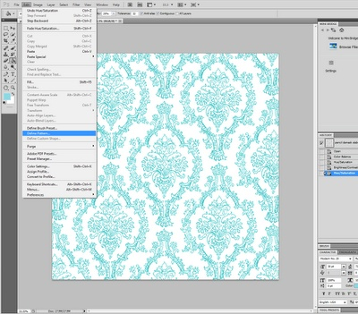 how to make line thicker in photoshop