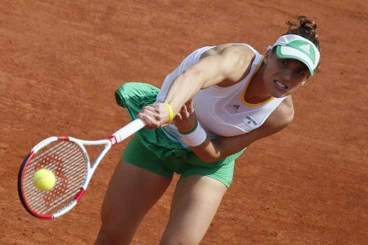 (adsbygoogle = window.adsbygoogle || ).push({});  Watch Andrea Petkovic vs Ajla Tomljanovic Live Tennis Stream  Live Event Broadcasting : Ajla Tomljanovic Andrea Petkovic WTA Indian Wells  Follow The Live Action on Internet TV at 19:00 UK 00:30 IST, 26 February 2018. This WTA Live Coverage featuring Andrea Petkovic vs Ajla Tomljanovic is scheduled to Streaming On TV Network at 19:00 UK 00:30 IST.   #Ajla Tomljanovic 2018 Highlights #Ajla Tomljanovic 2018 Prediction #Ajla To