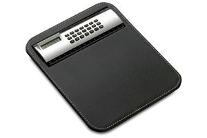 Alfombrilla con calculadora OFFIMAX
