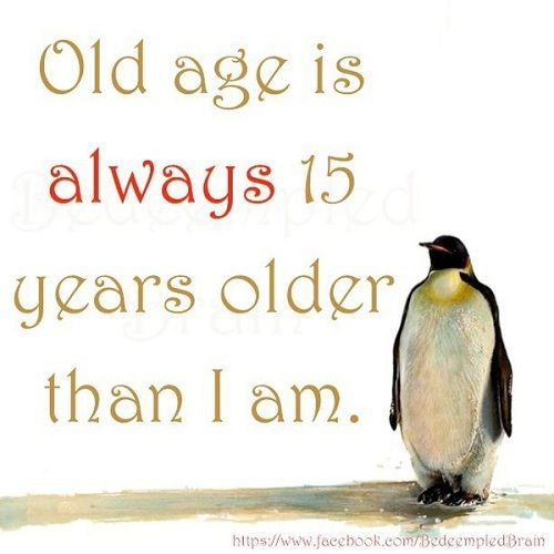 Motivational Quotes For Old Age: 53 Best Images About Penguin Motivation