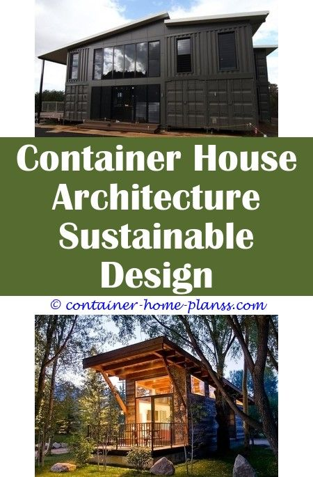 How To Build Shipping Container Homes With Plans Amazon Modern