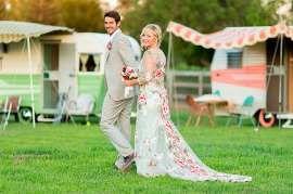 ¿Sueñas con una boda tan fabulosa como la de celebs como Nikki Reed o Jennie Garth? No te pierdas los consejos top de sus planeadores.
