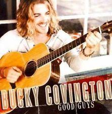 Good Guys - Bucky Covington Compact Disc