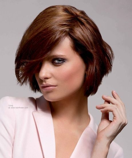 yskgjt.com: Bob Hairstyles Tiered Long – #bob #Hairstyles #Long #stufig #tiered