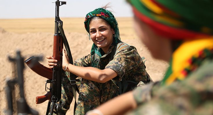 Hidden Struggle Why Kurds Must Be Kept Under The Roof Of