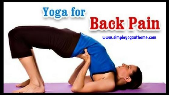 10 Best Home Remedies For Back Pain Treatment. - Simple Yoga At Home - Page 4