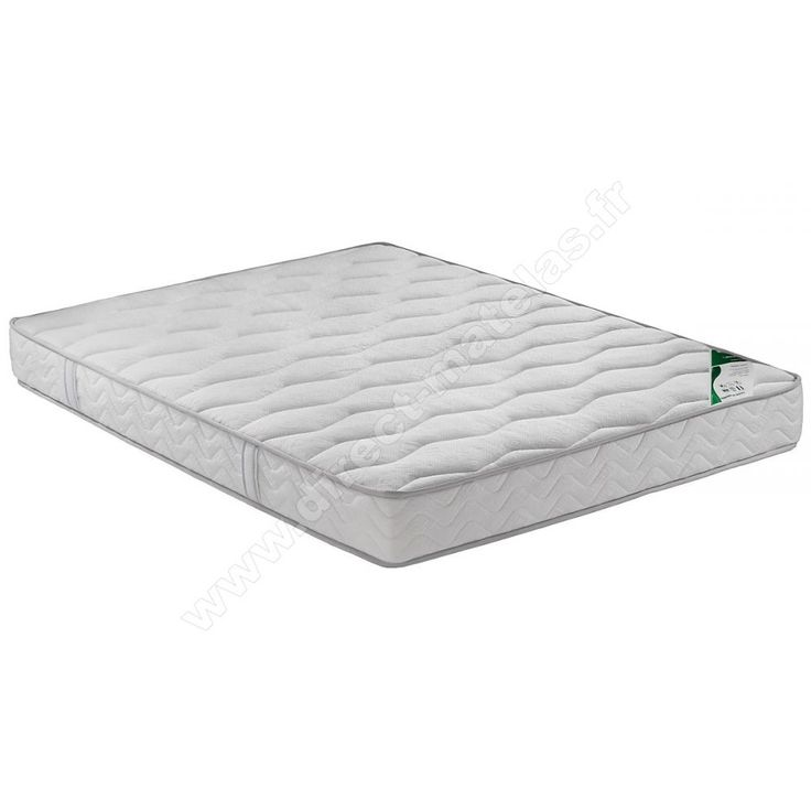 Matelas DIRECT MATELAS 100% latex ANA - 90x200