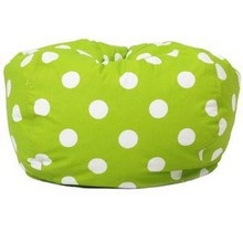 The Classic Bean Bag, Green $40