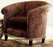 Animal Print Furniture   Bing Images