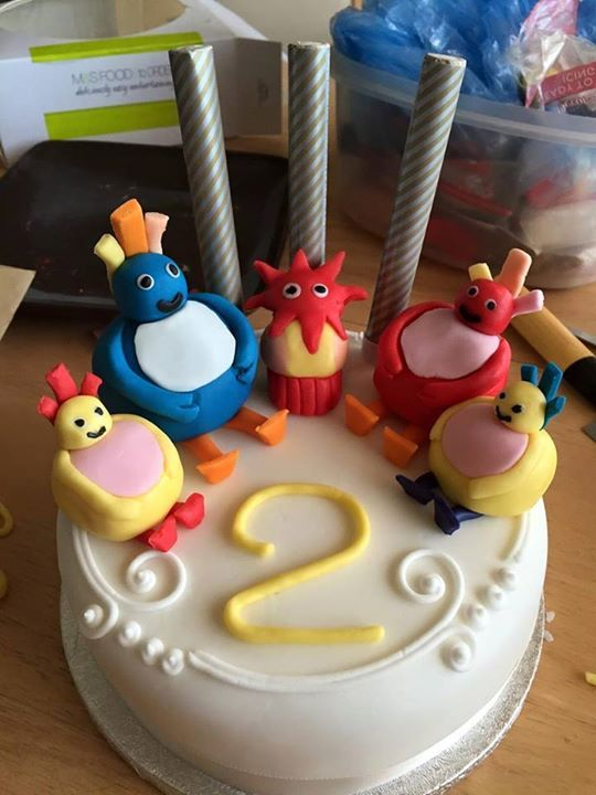 153 best images about CBeebies Cakes – Cbeebies Birthday Cards Times