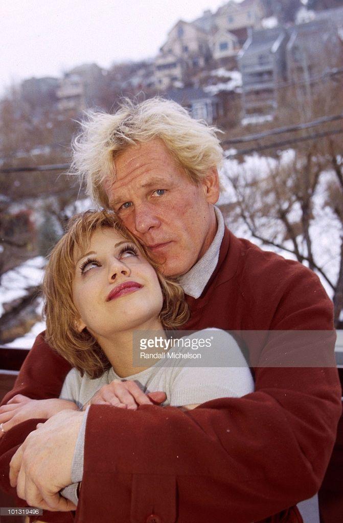 2000: Nick Nolte & Brittany Murphy