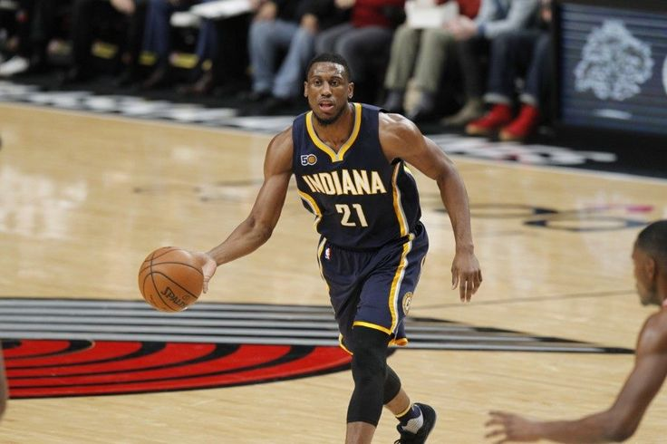 Role Player of the Week: Thaddeus Young = So far, the season has been fairly disappointing for the Indiana Pacers. A team that was supposed to take a big step forward sits at 15-17, on the outside of the current playoff standings in…..