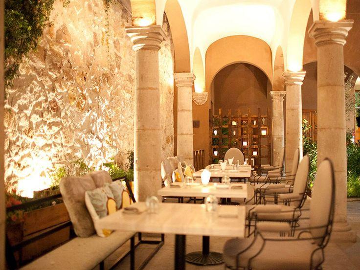 Nena Boutique Hotel, San Miguel de Allende, Mexico.