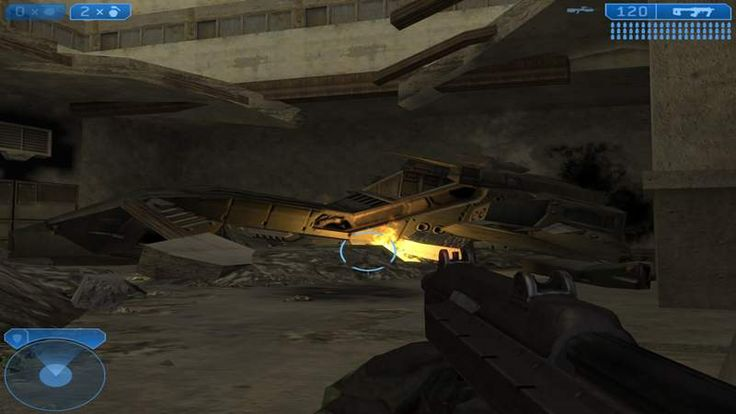 Halo 2 PC Game