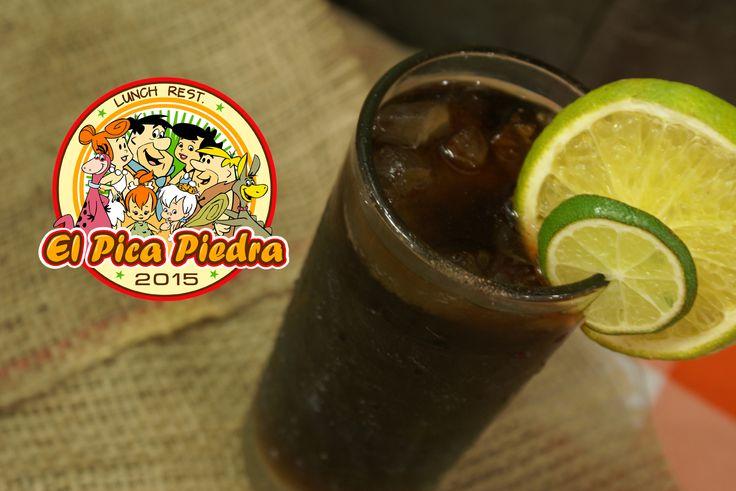 En Bebidas para refrescarte tenemos todos los Refrescos y unos delicioso Jugos y Batidos Naturales... #saborMontalbán2 #saborCcs #Yabbadabbadooo2015
