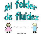 You and your students will LOVE this Fluency Folder in SPANISH! It was designed with bilingual Kindergarten students in mind, but it has also been ...