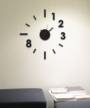 Best 25 Contemporary clocks ideas on Pinterest Designer wall