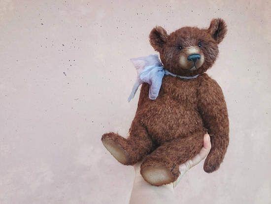 Darcy By Svetlana Chern - Bear Pile