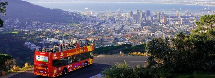 Cape Town Family Fun  Tour Image 1