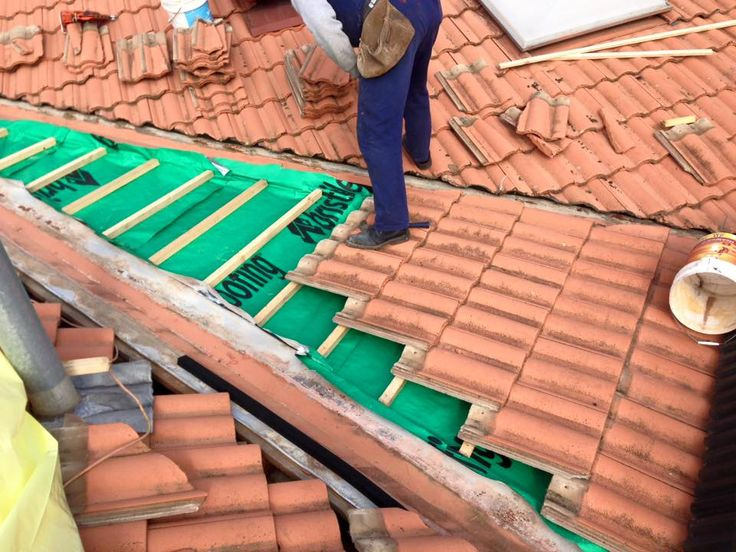 Image result for Roofing Restoration and the Sub Process