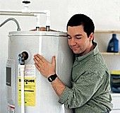 Tips for how to save money and conserve energy when using a water heater.