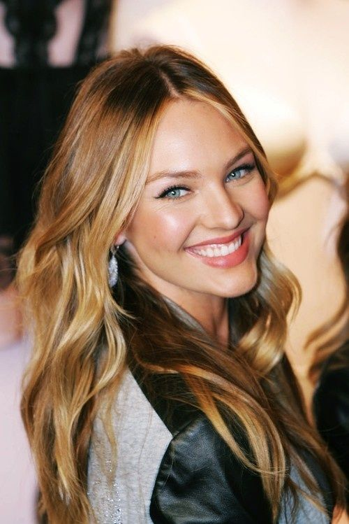 candice swanepoel interview