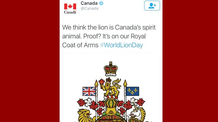 When it comes to making something out of nothing, the Government of Canada is a clear winner.
