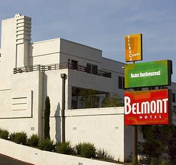 Image of Belmont Hotel, Dallas