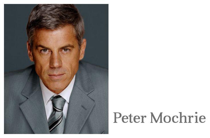 Peter Mochrie - Actor, Teacher, Presenter
