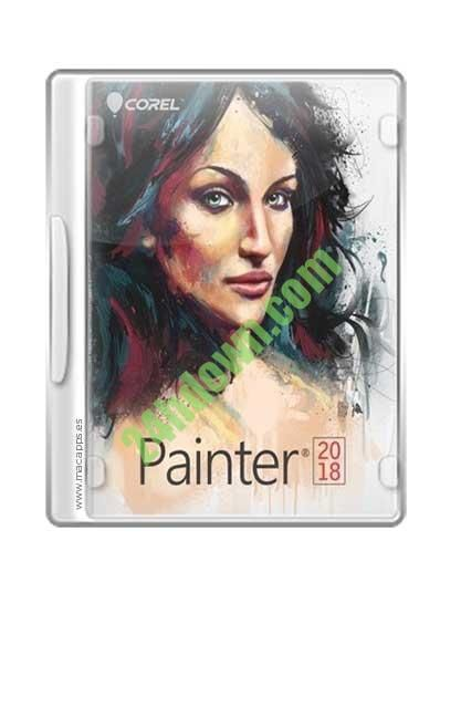 Digital art & painting software trusted by professional artists. Expand your artistic capabilities using a phenomenal collection of the world's most realistic digital Natural-Media®. Accomplish natural, professional results with Painter® 2018 that will have people asking – Is it real paint or is it Painter? Digital art & painting software – New Thick Paint – …