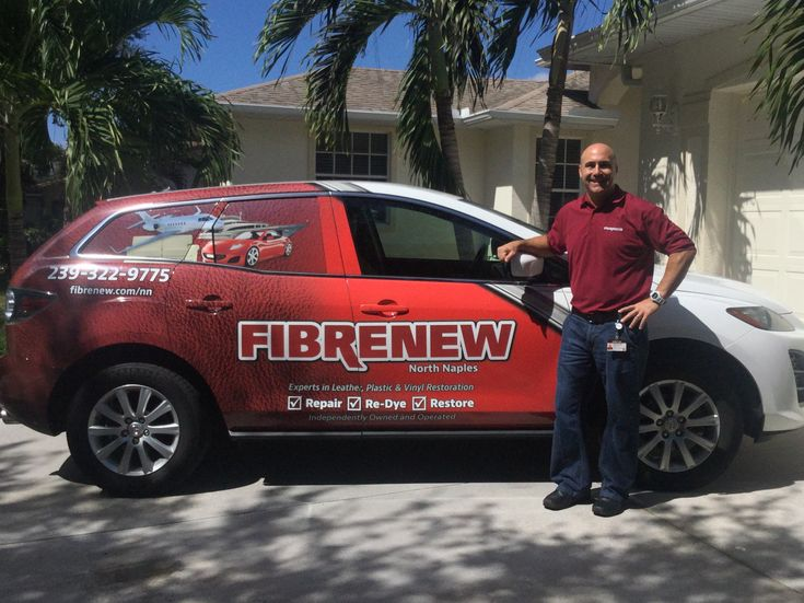 Fibrenew North Naples specializes in the repair, restoration and renewal of leather, plastics, vinyl, fabric and upholstery service in Fort Myers, Florida. If you're in need of leather, plastic or vinyl restoration in your area, please visit our locations page at www.fibrenew-franchising.com/locations.