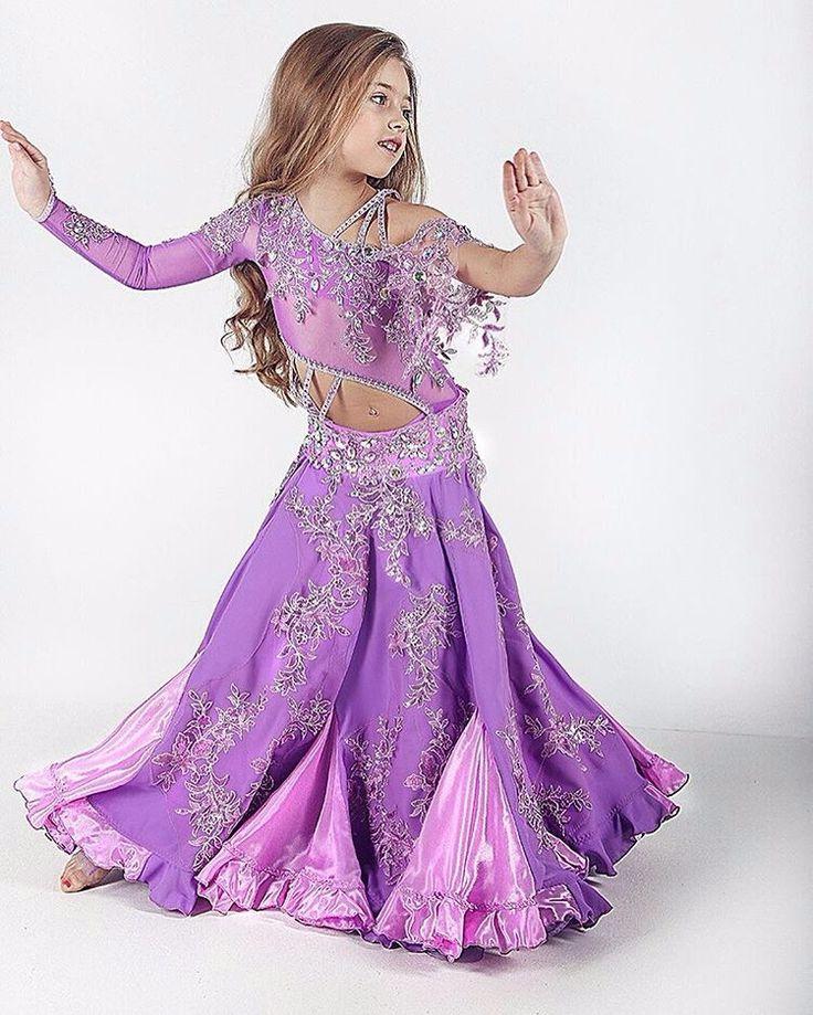 Картинки восточных танцев дети